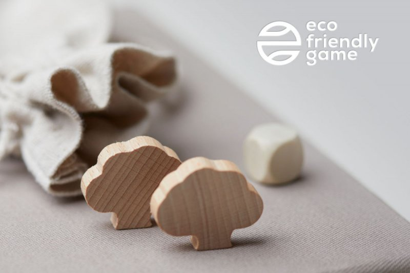ecofriendly games